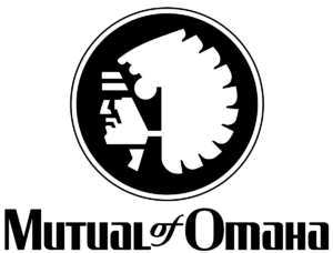 Mutual of Omaha Medicare Supplement Logo